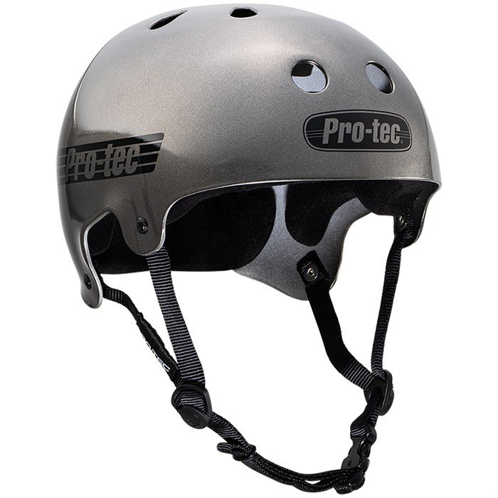 Pro-Tec - Old School Skateboard Helmet
