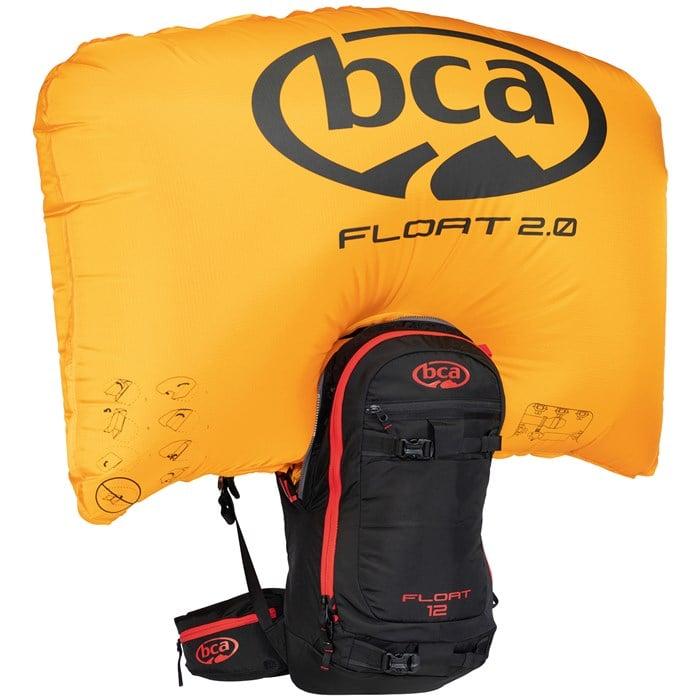 BCA - Float 12 Airbag Pack