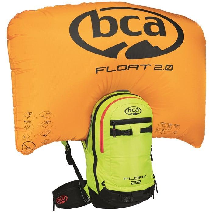 BCA - Float 22 Airbag Pack