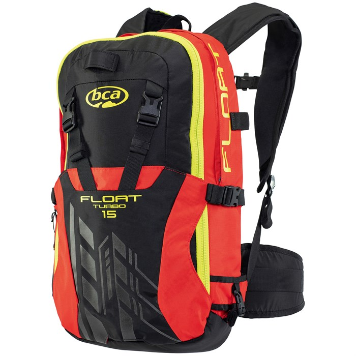 BCA - Float 15 Turbo Airbag Pack