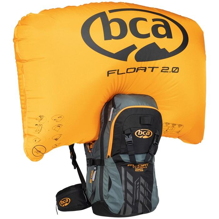 BCA - Float 25 Turbo Airbag Pack