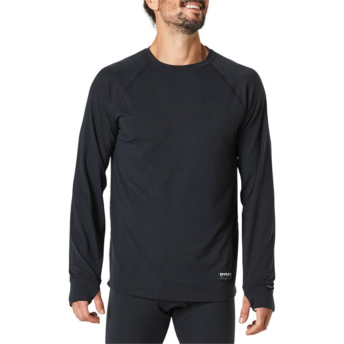 Oyuki - Hitatech Base Layer Top