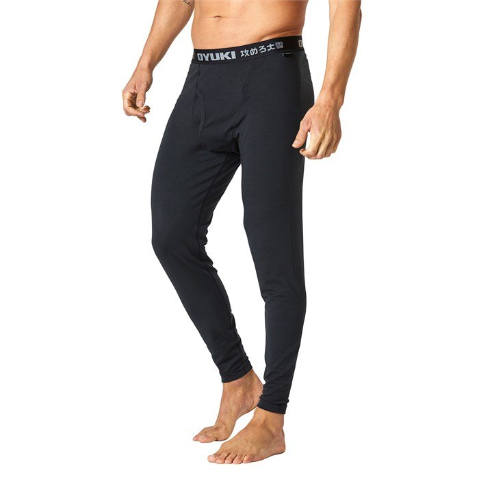 Oyuki - Hitatech Base Layer Pants