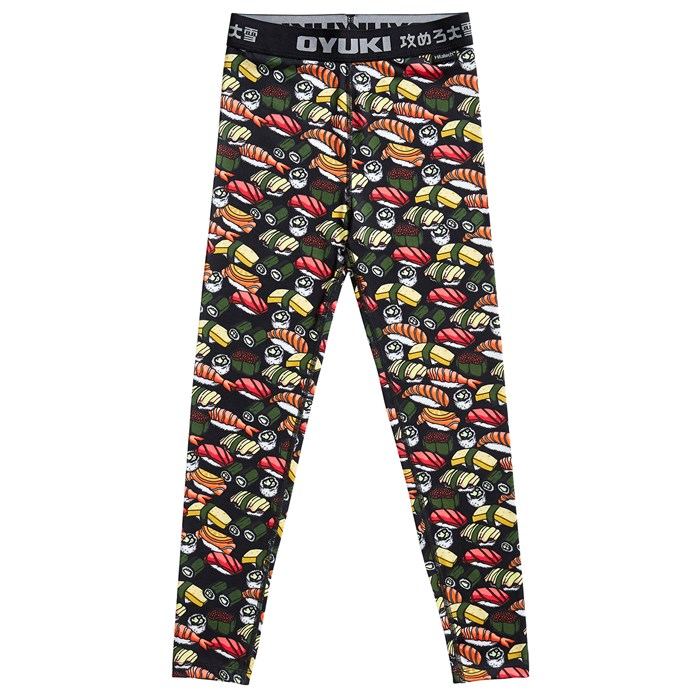 Oyuki - Hitatech Base Layer Pants - Kids'