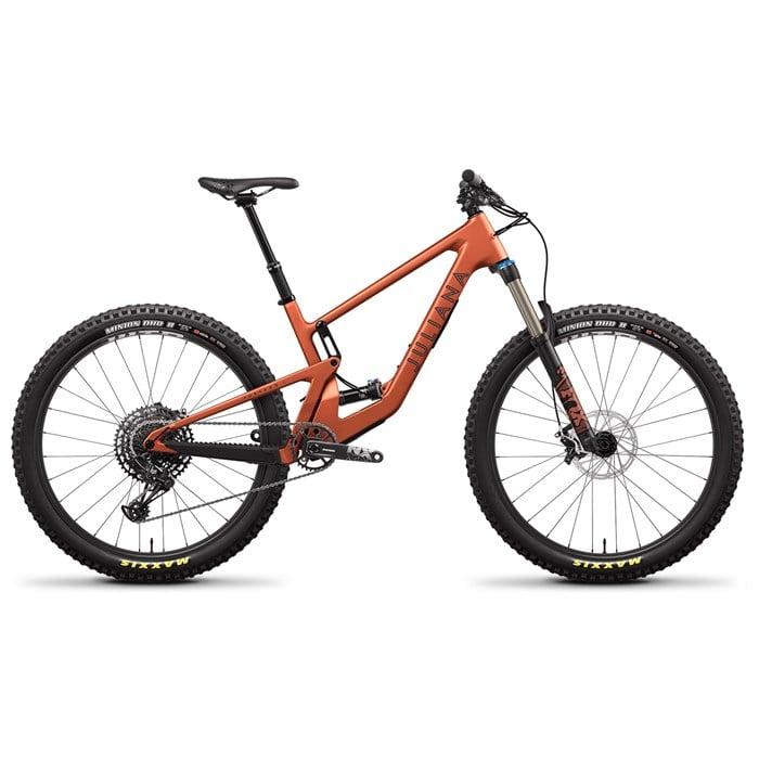 Juliana - Furtado C R Complete Mountain Bike - Women's 2021