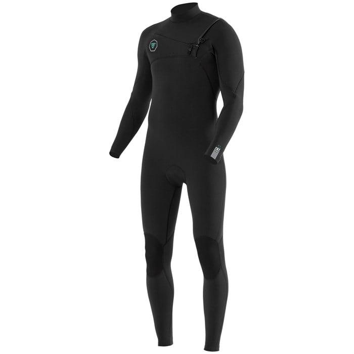 Vissla - 7 Seas 3/2 Full Chest Zip Wetsuit