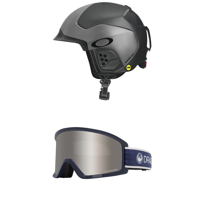 Oakley - MOD 5 MIPS Helmet + Dragon DX3 Goggles