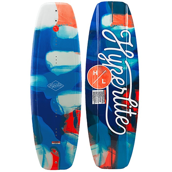 Hyperlite - Divine Wakeboard - Girls' 2020
