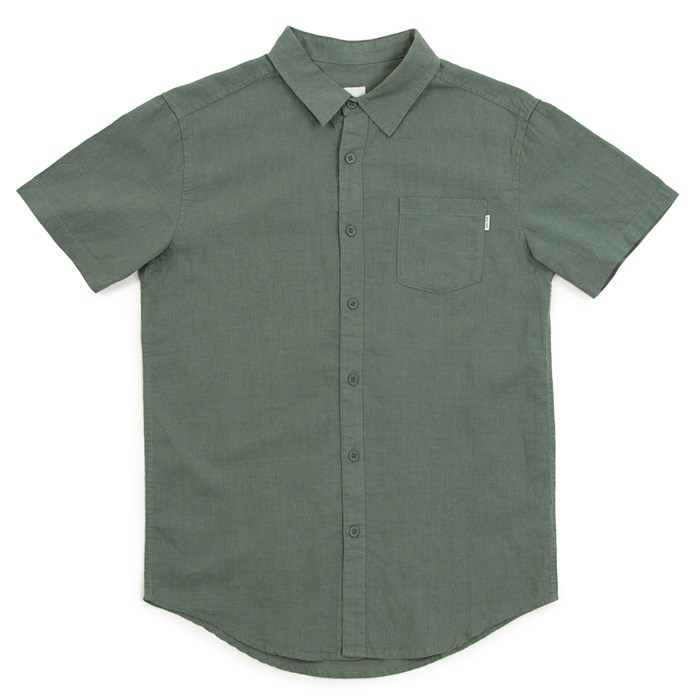 Rhythm - Cuban Short-Sleeve Shirt