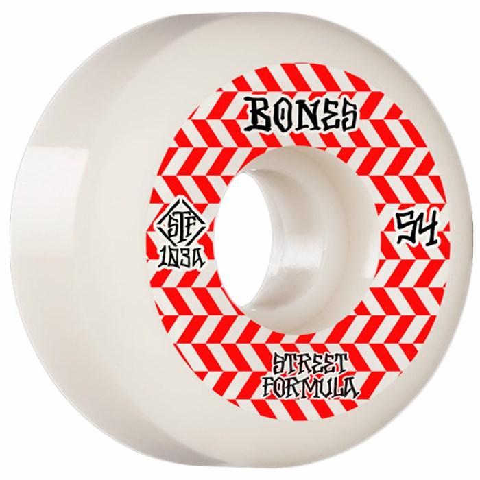 Bones - Patterns STF Sidecuts 103A V5 Skateboard Wheels