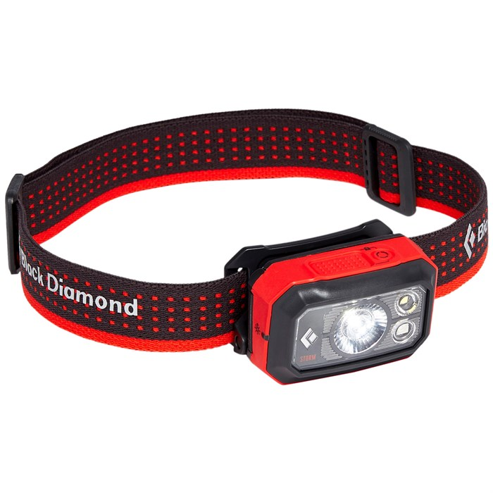 Black Diamond - Storm 400 Headlamp