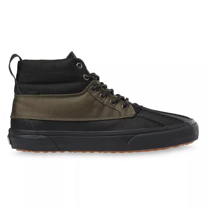 Vans - SK8-HI Del Pato MTE Shoes