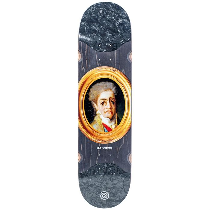 Madness - Face Melt 8.125 Skateboard Deck