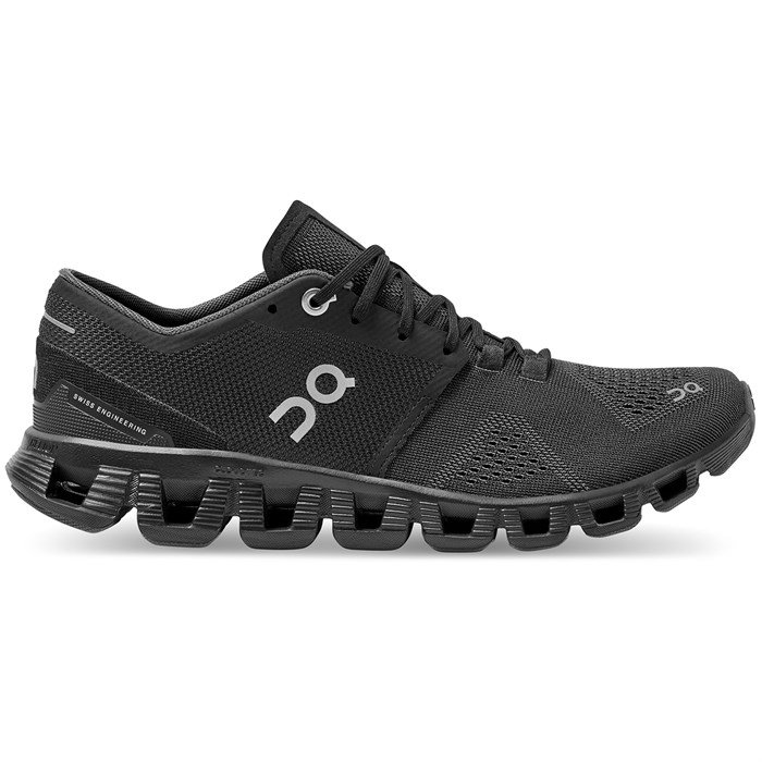On - Cloud X Running Shoes - Women's