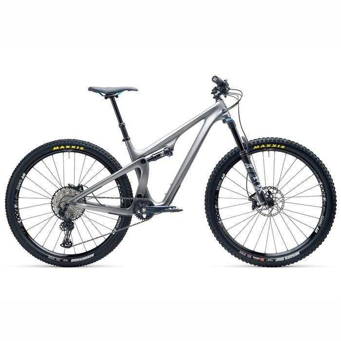 Yeti Cycles - SB115 C1 SLX Complete Mountain Bike 2021