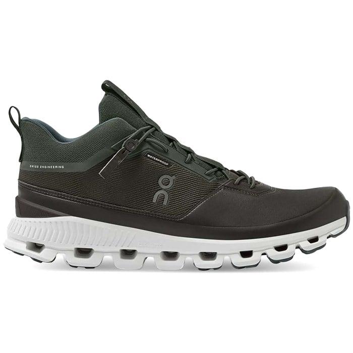 On - Cloud Hi Waterproof Shoes