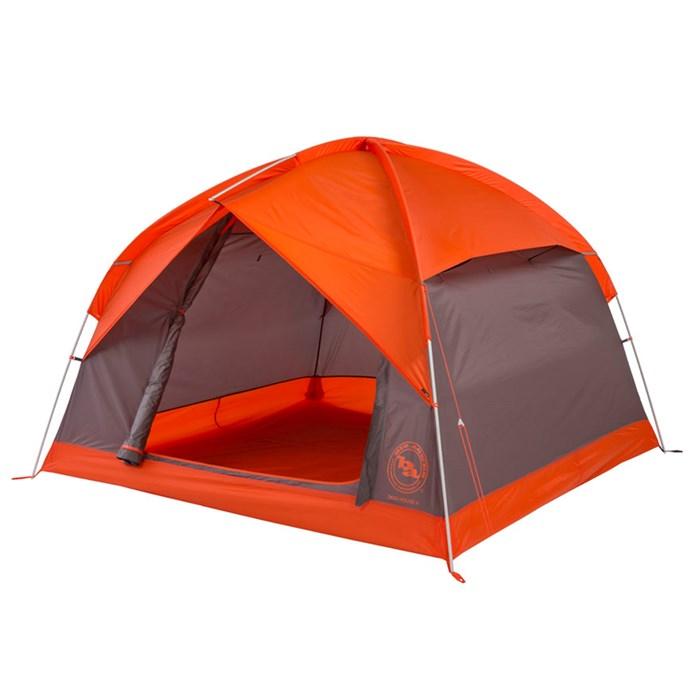 Big Agnes - Dog House 4 Tent