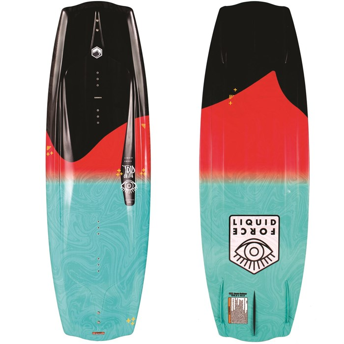 Liquid Force - Trip Wakeboard - Blem 2021