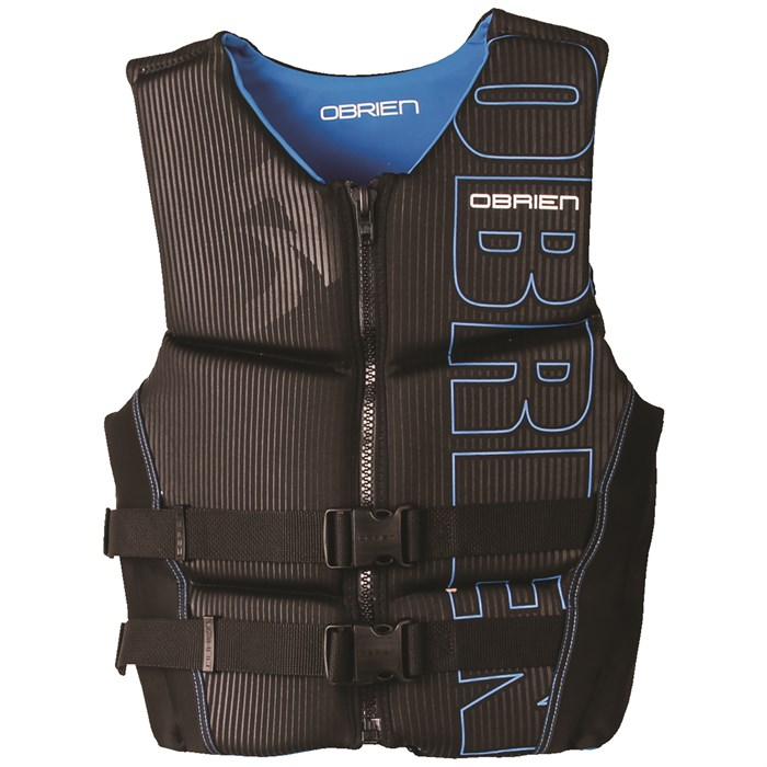 Obrien - Flex V-Back CGA Wake Vest 2021