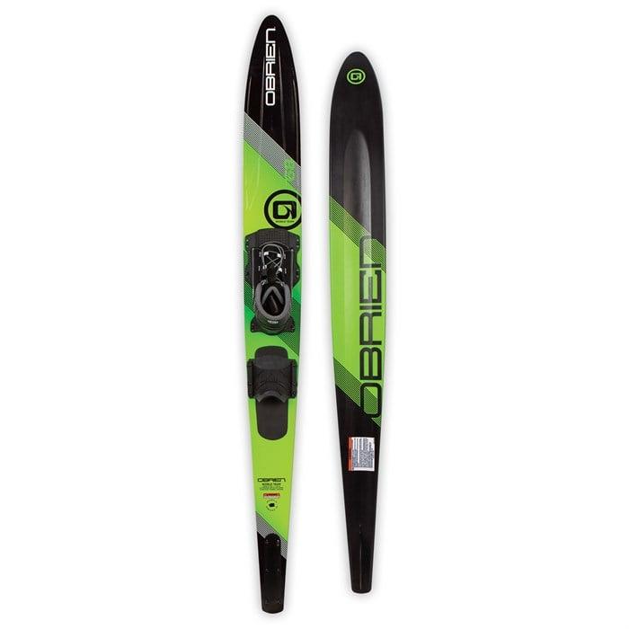 Obrien - World Team Slalom Water Ski + Z9 STD Bindings
