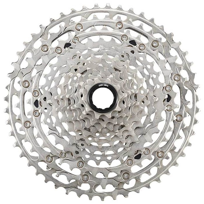 Shimano - Deore FC-M6120-01 12-Speed Cassette
