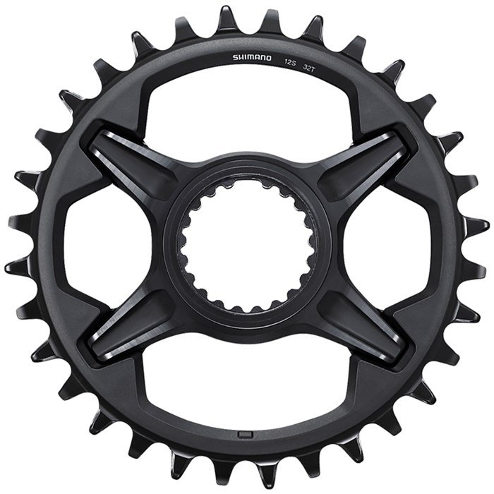 Shimano - Deore XT FC-M8100-1 Chainring