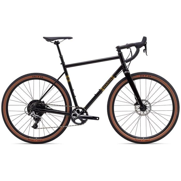 Marin - Nicasio Ridge 650B Complete Bike 2020
