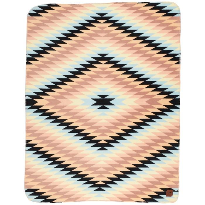 Slowtide - White Sands Blanket