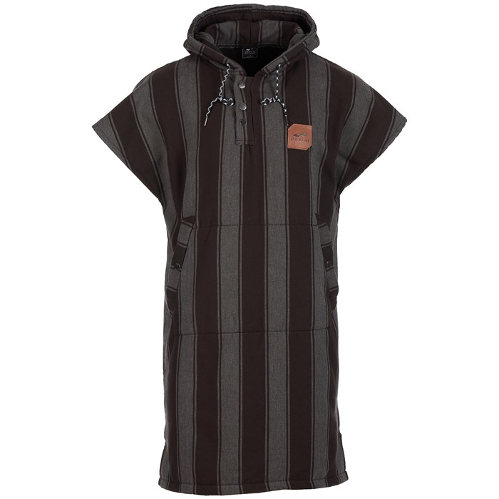 Slowtide - McQueen Changing Poncho