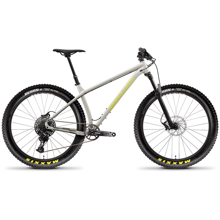 Santa Cruz Bicycles - Chameleon A D+ Complete Mountain Bike 2021