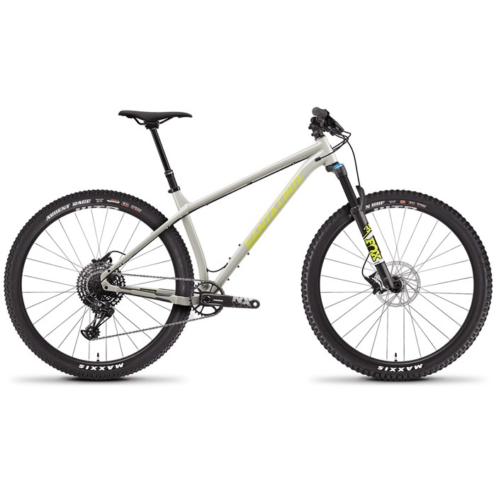 Santa Cruz Bicycles - Chameleon A R Complete Mountain Bike 2021