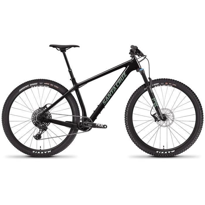 Santa Cruz Bicycles - Chameleon C R Complete Mountain Bike 2021