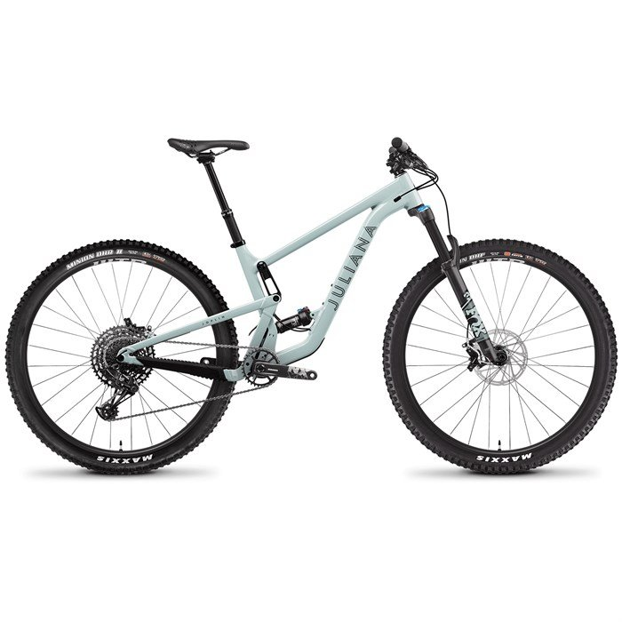 Juliana - Joplin A R Complete Mountain Bike - Women's 2021