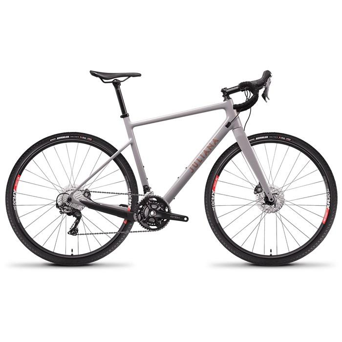 Juliana - Quincy CC GRX 700c Complete Bike - Women's 2021
