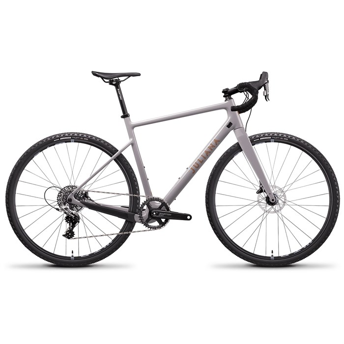 Juliana - Quincy CC Rival 700c Complete Bike - Women's 2021