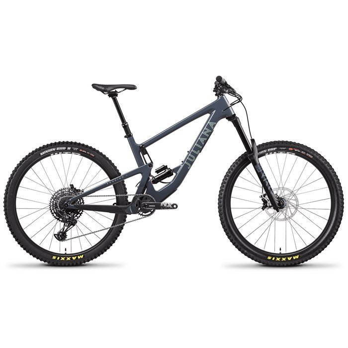 Juliana - Roubion C R Complete Mountain Bike - Women's 2021