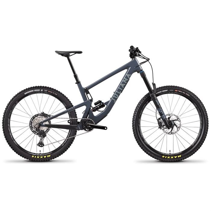 Juliana - Roubion C XT Complete Mountain Bike - Women's 2021