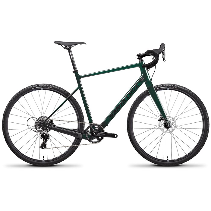 Santa Cruz Bicycles - Stigmata CC Rival 700c Complete Bike 2021