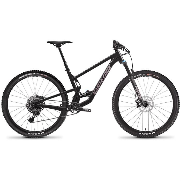 Santa Cruz Bicycles - Tallboy A R Complete Mountain Bike 2021