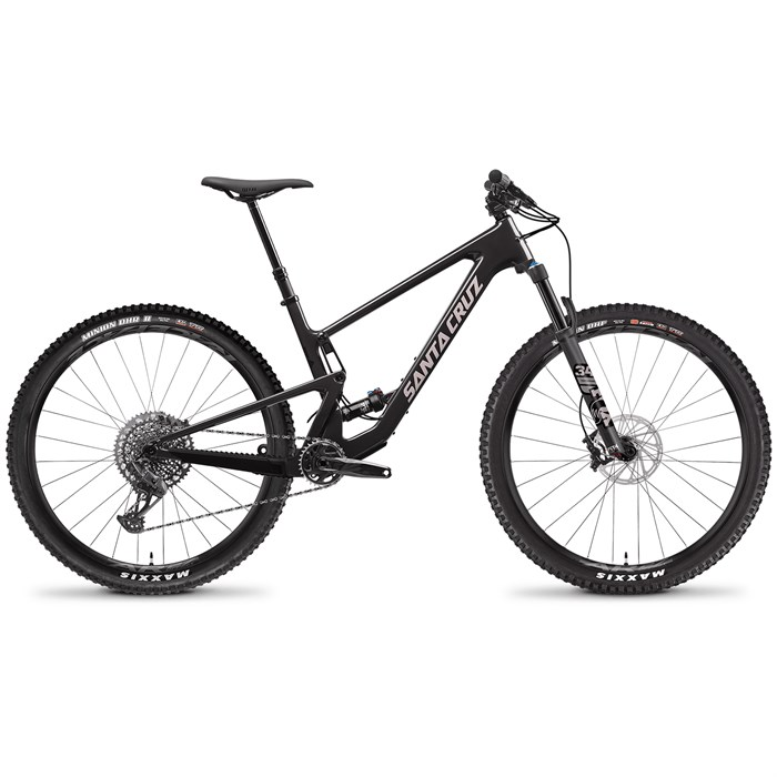 Santa Cruz Bicycles - Tallboy C S Complete Mountain Bike 2021