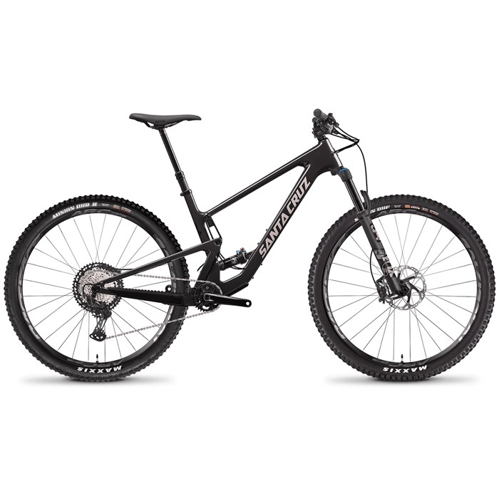 Santa Cruz Bicycles - Tallboy C XT Complete Mountain Bike 2021