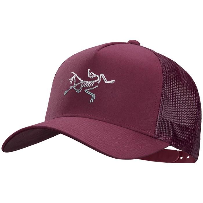 Arc'teryx - Polychrome Bird Trucker Hat