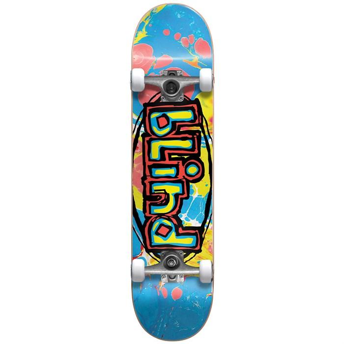 Blind - Og Oval FP Premium 7.625 Skateboard Complete