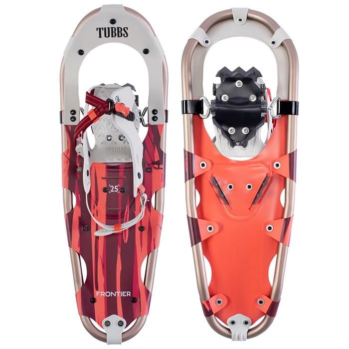 Tubbs - Frontier Snowshoes - Women's