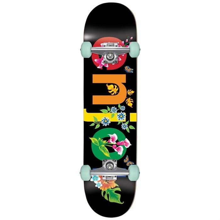 Enjoi - Flowers Resin Premium 8.0 Skateboard Complete
