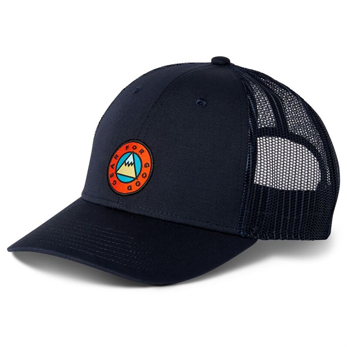 Cotopaxi - Circle Mountain Trucker Hat