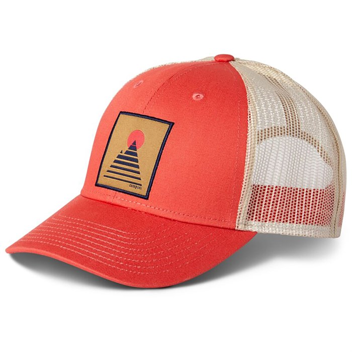 Cotopaxi - Square Mountain Trucker Hat