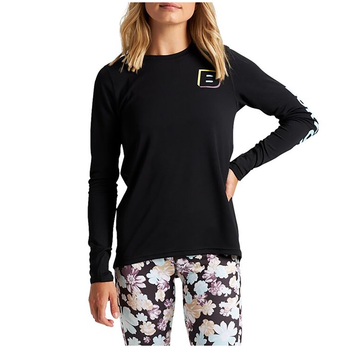 Burton - Multipath Active Long-Sleeve T-Shirt - Women's