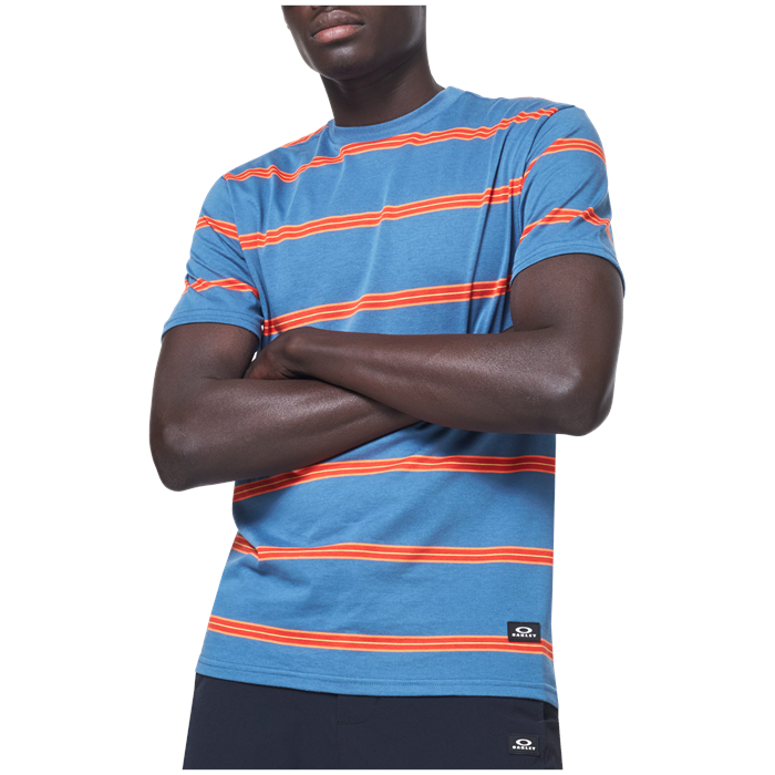 Oakley - Six Stripe T-Shirt