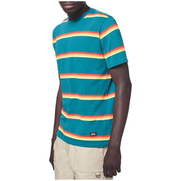 Oakley - Four Stripe T-Shirt